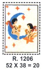Tela R. 1206