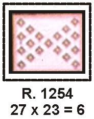 Tela R. 1254