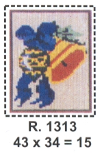 Tela R. 1313