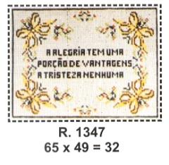 Tela R. 1347
