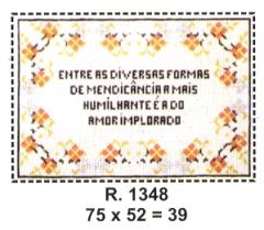 Tela R. 1348