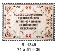 Tela R. 1349