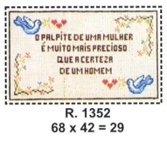 Tela R. 1352