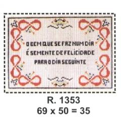 Tela R. 1353