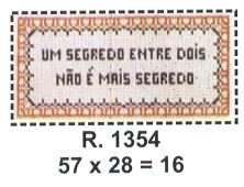 Tela R. 1354