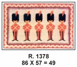 Tela R. 1378