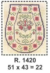 Tela R. 1420