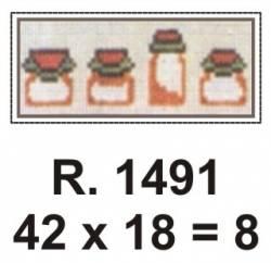 Tela R. 1491