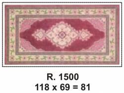 Tela R. 1500