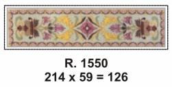 Tela R. 1550