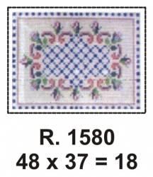 Tela R. 1580