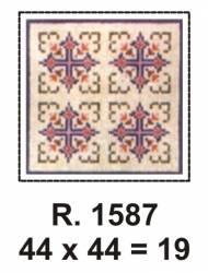 Tela R. 1587