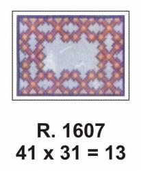 Tela R. 1607