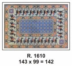 Tela R. 1610