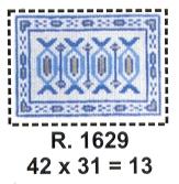 Tela R. 1629