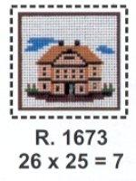 Tela R. 1673