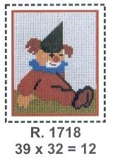 Tela R. 1718