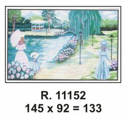 Tela R. 11152