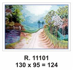 Tela R. 11101