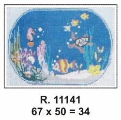 Tela R. 11141