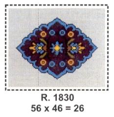 Tela R. 1830