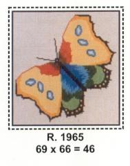 Tela R. 1965