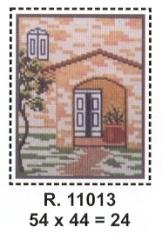 Tela R. 11013