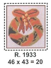 Tela R. 1933