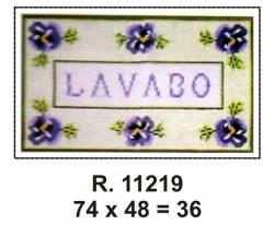 Tela R. 11219