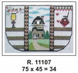 Tela R. 11107