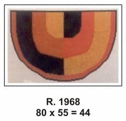 Tela R. 1968
