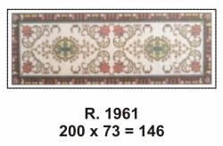 Tela R. 1961