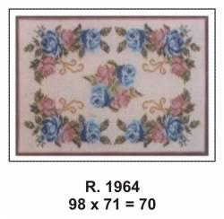 Tela R. 1964