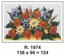 Tela R. 1974