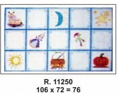 Tela R. 11250
