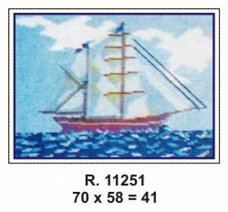 Tela R. 11251