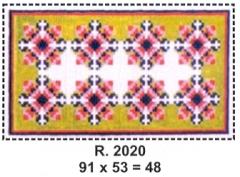 Tela R. 2020