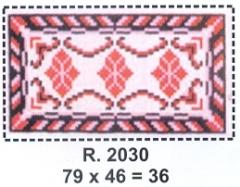 Tela R. 2030