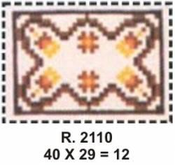 Tela R. 2110