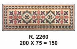 Tela R. 2260