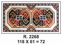 Tela R. 2268
