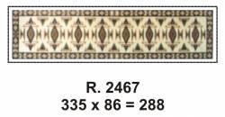 Tela R. 2467