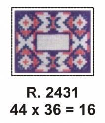 Tela R. 2431