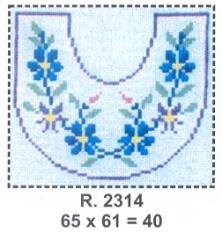 Tela R. 2314