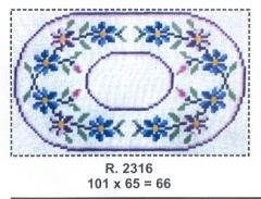 Tela R. 2316