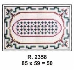 Tela R. 2358