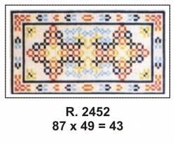 Tela R. 2452