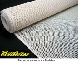 Tecido Talagarça Grossa Estilotex 5m X 1,40m