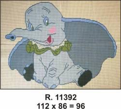 Tela R. 11392