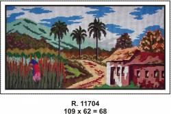 Tela R. 11704